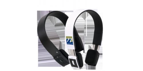 Casque-Micro Stéréo Bluetooth