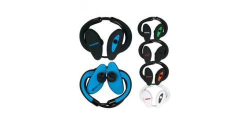Écouteurs Boompods Sportpod